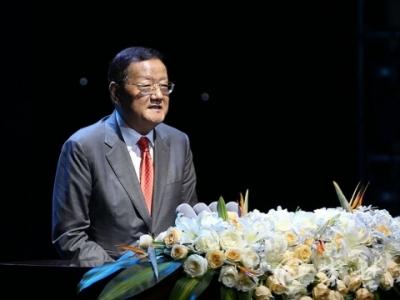 刘长乐:纳天入怀 —有容乃大对解决文化冲突的启示