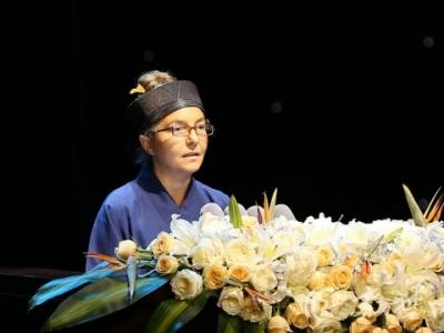 景秀:A Daoist Dream  道教梦