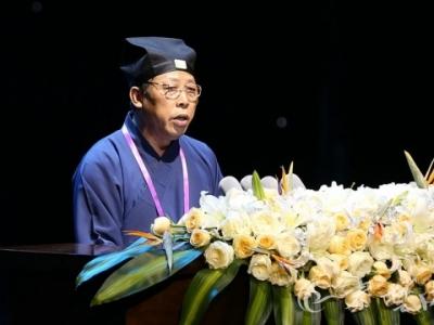 张凤林:略谈道教在当代的发展