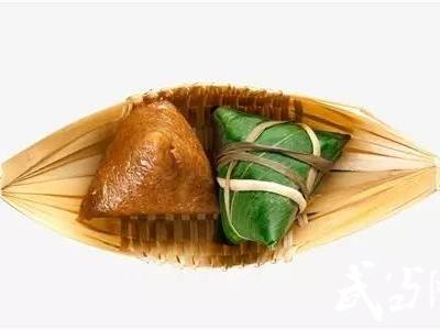 这是端午节最难的抉择!南北粽子你支持哪一派?