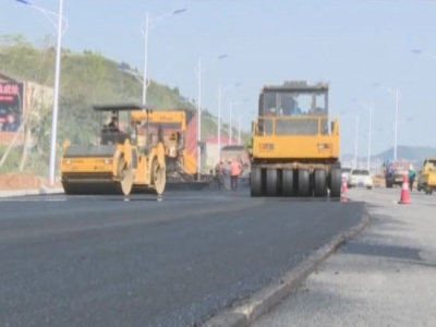 视频 一季度十堰交通建设投资22.76亿元