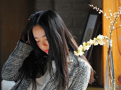 【春】《偶遇·桃花源记》