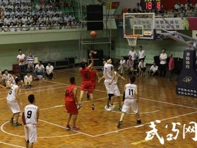 2017全国青年篮球赛将开赛 400 300