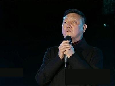 韩磊演唱歌曲《观妙》