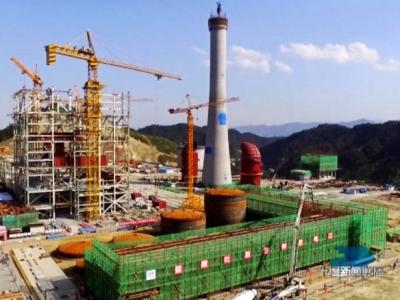 张维国调研京能十堰热点联产项目强调:加快建设  造福群众