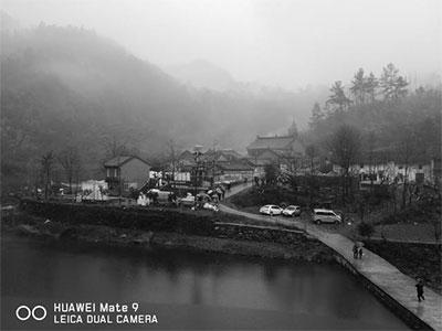 【泰山观】雨中三月三 祈福泰山观