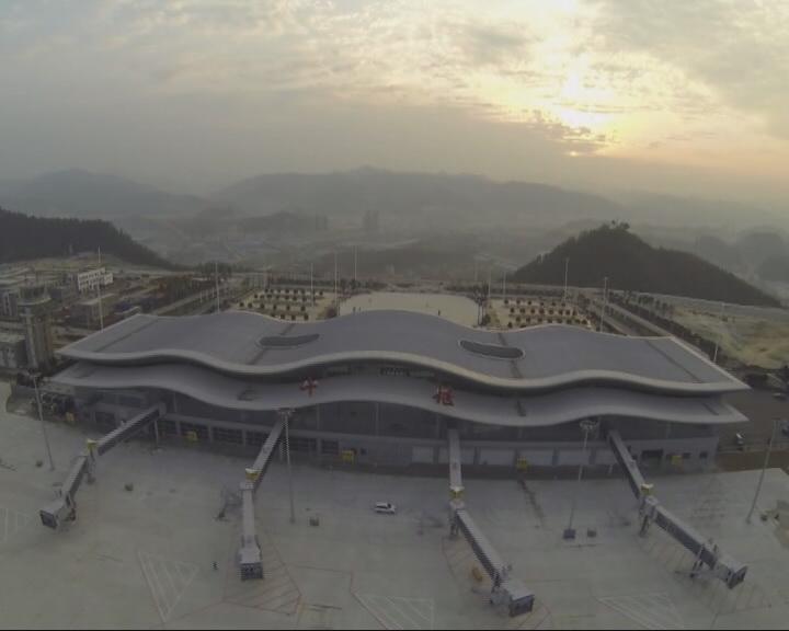 4月29日武当山机场开通至北京,深圳,长春航线