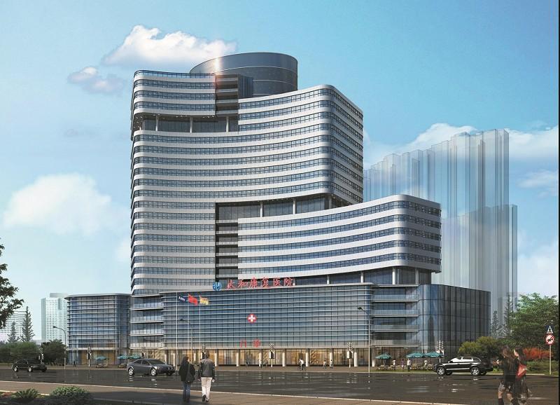 十堰最大的整形医院